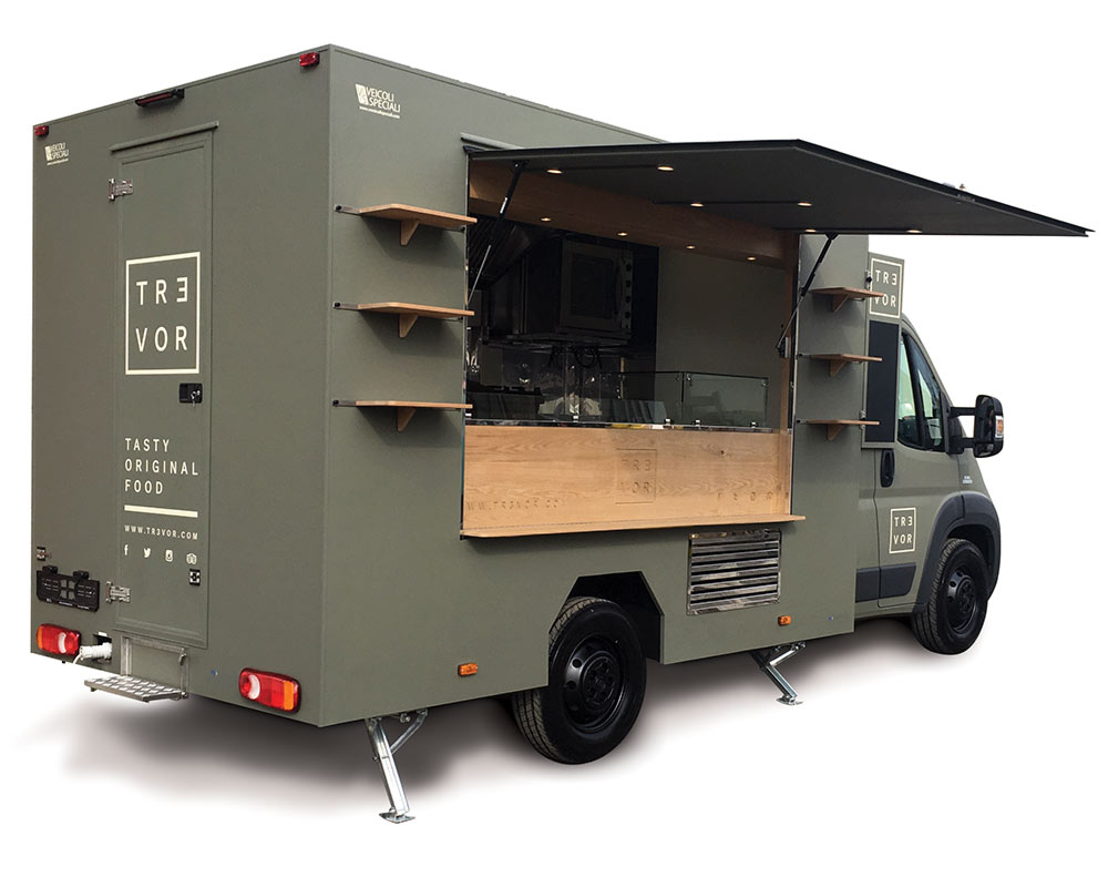 Special K Food Truck