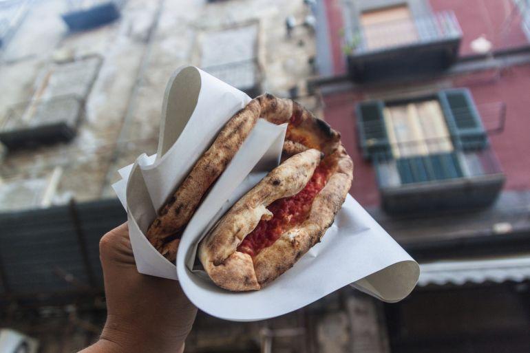 principali eventi Street Food festival 2018 in italia, foto per rappresentare il cibo di strada