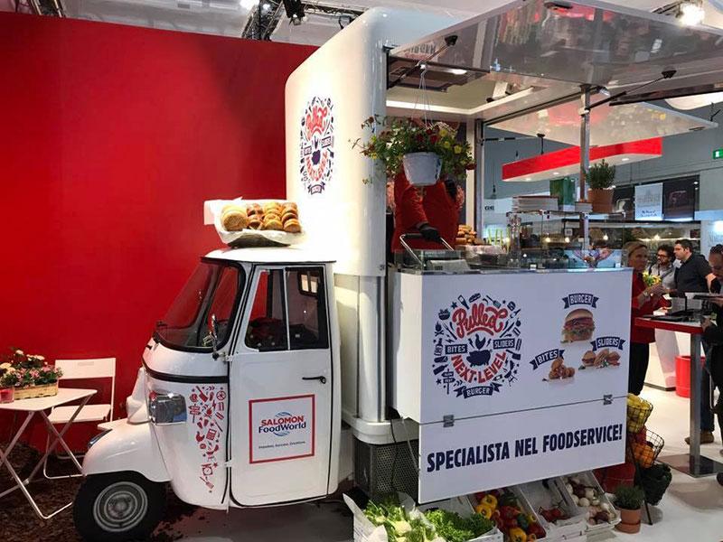 ape street food salomon food world