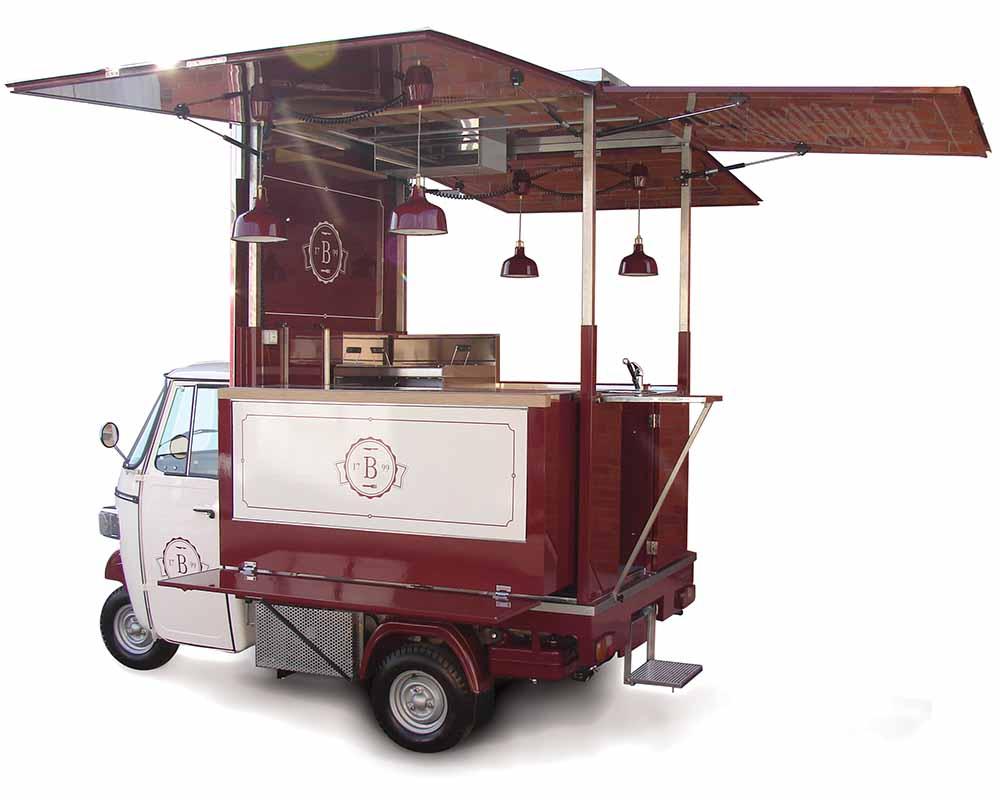 Flavour Street Food Truck