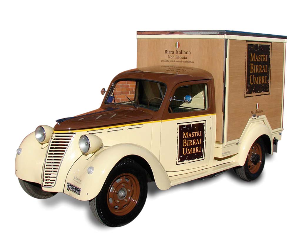 Nero S Food Truck