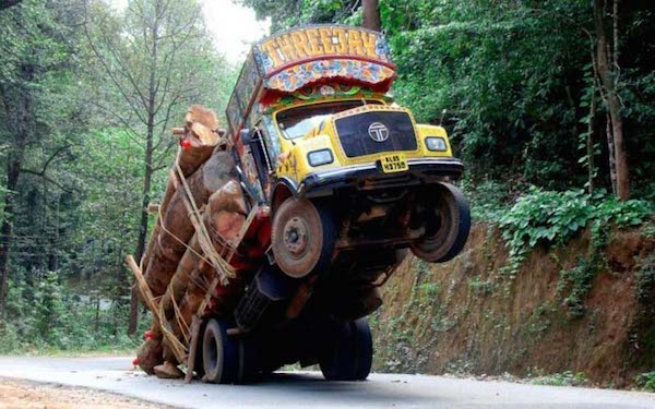 cosa succede quando non si rispettano i parametri per un allestimento food truck a norma di legge