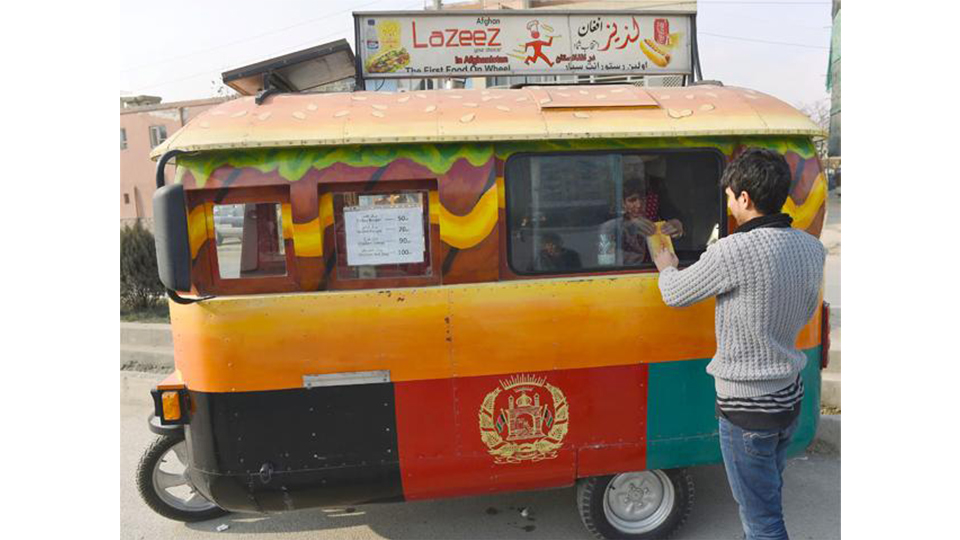 buying a old food truck is unconvinient for many reasons