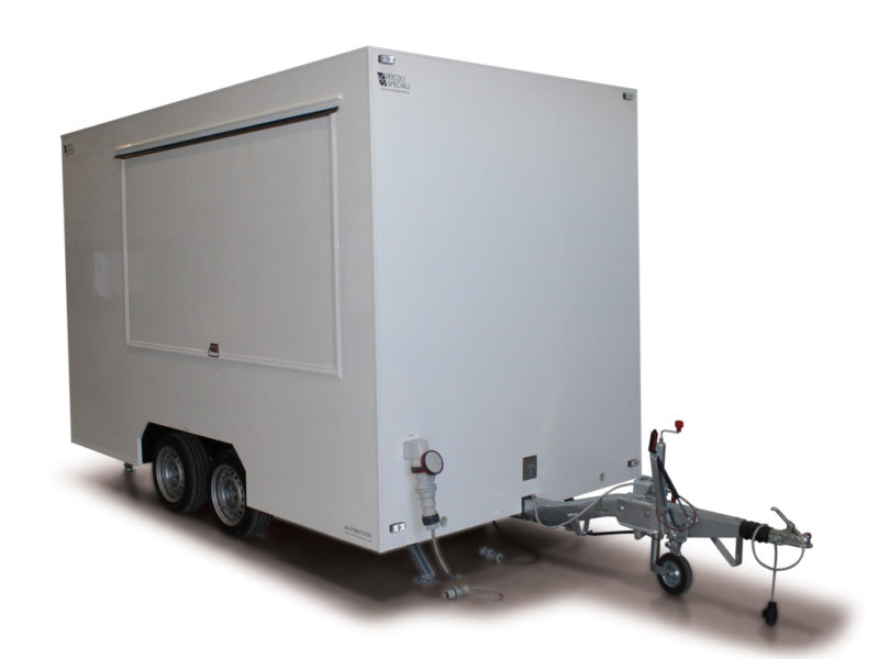 food trailer icr