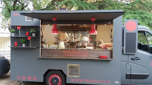 Street Food In Italy 9 Examples Of Success