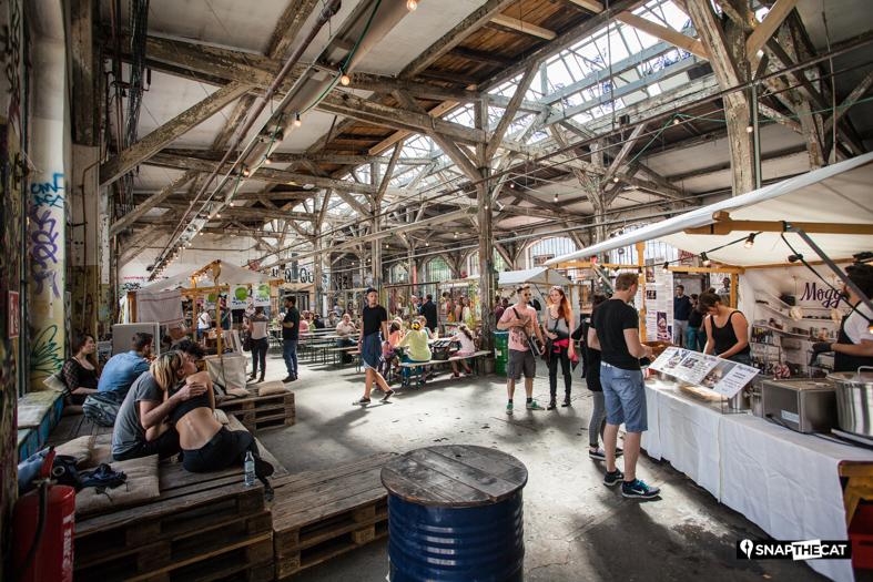 Berlin Village Market - neue heimat kiez99