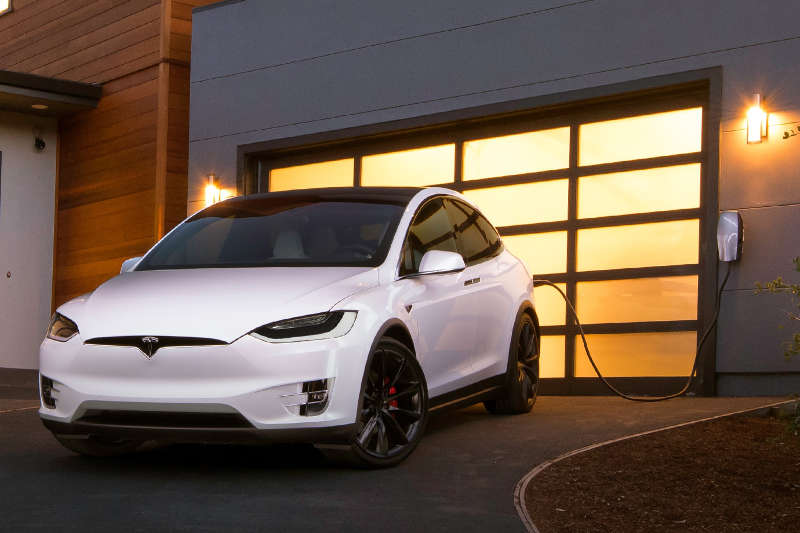 tesla destination tour model x electric car recharging batteries