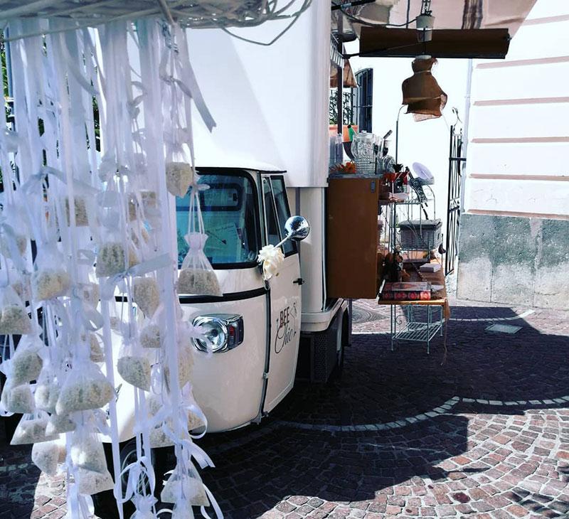 strategie di successo per food truck e attività street food