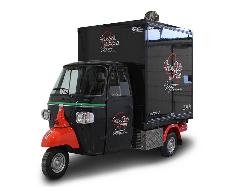 Piaggio Ape Car Piaggio Van And Ape Calessino For Sale