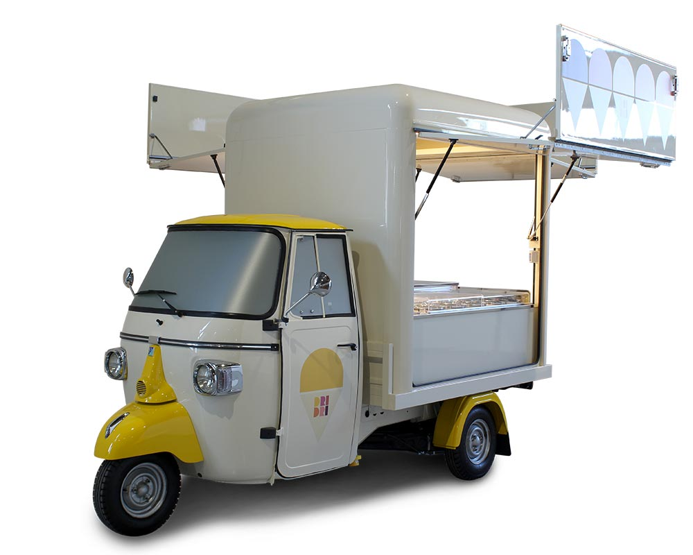 ape vsmart glacier ambulant in USA