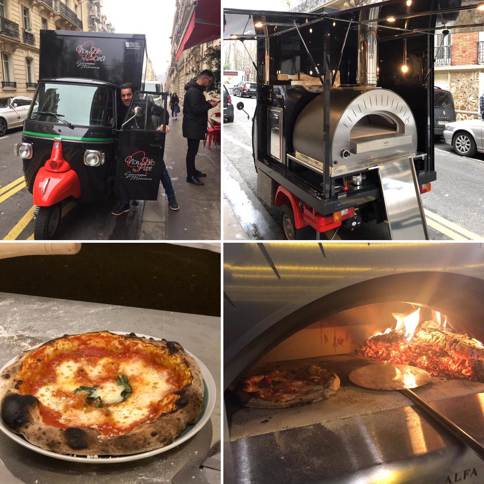 ape smart pizza parigi non solo pizze di giuseppe messina