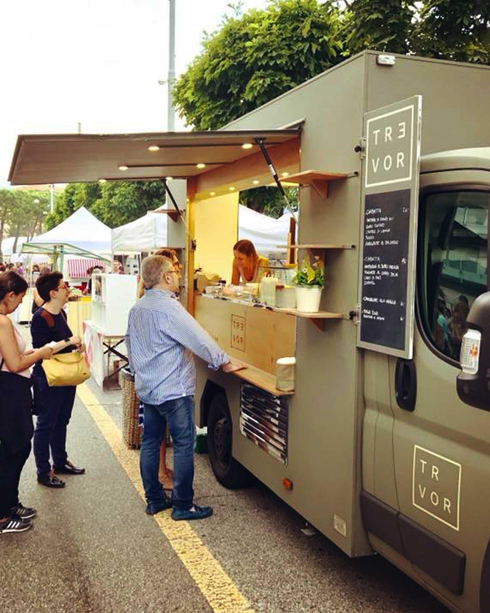 food truck decription switzerland