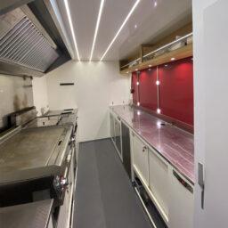 food truck ducato cuisine mobile