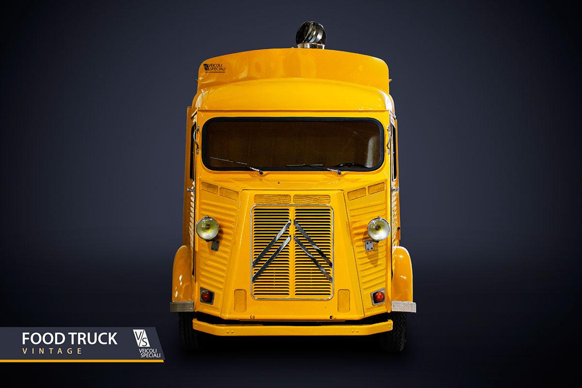 vendere food truck di livello top world come questo vintage food truck costruito su citroen