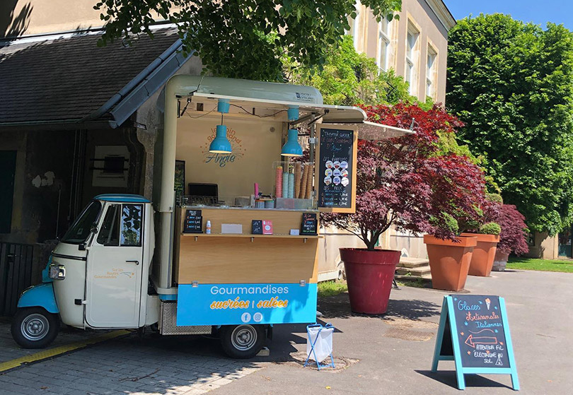 le coin gourmand d'angie street food nomade