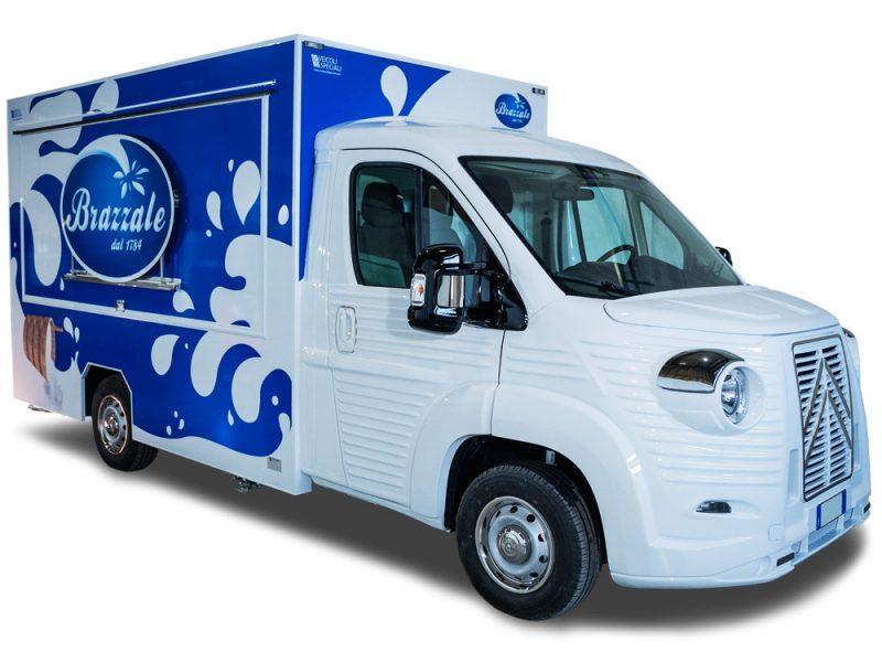 nv food truck tour promozionale brazzale